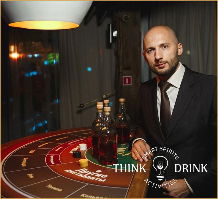 конкурсы для вечеринки казино
